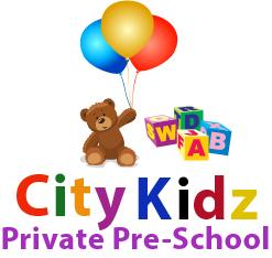 City Kidz LogoB